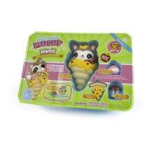 Smooshy Mushy Bento Box Series 1 - GABBY GOOEY RACCOON (80716)