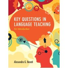 Key Questions in Language Teaching - Used