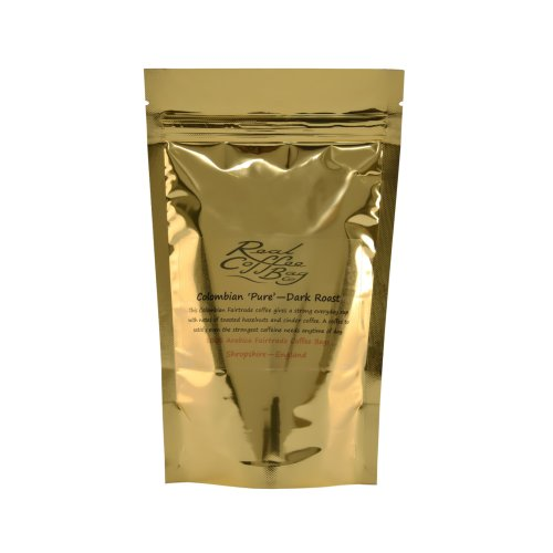 Colombian 'Pure' Blend Coffee Bags
