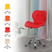 Adjustable Computer Desk Lift Swivel  Office Chair