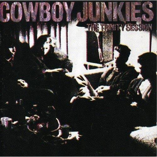 Cowboy Junkies - the Trinity Session [CD]