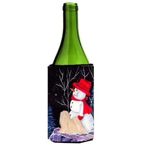 Lhasa Apso Wine bottle sleeve Hugger