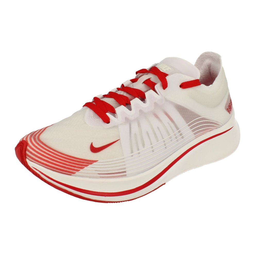 (4) Nike Womens Zoom Fly Sp Running Trainers Aj8229 Sneakers Shoes