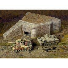 Sturmgeschutz/StuG.III Ausf.F Sd.Kfz.142/1 (x 2 Kits) scale 1:72 Italeri 7522 P3