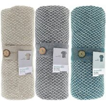 Ikon Throw Eco Recycled Materials Throw