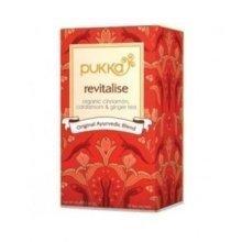 Pukka - Revitalise Kapha Tea 20 sachet