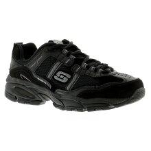 Skechers Vigor 2.0 Mens Trainers Black/Black