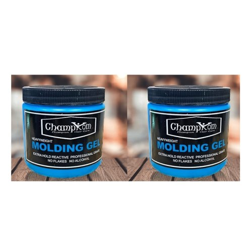(Champion Heavyweight Molding Gel - pack of 2) Champion Heavyweight Molding Gel