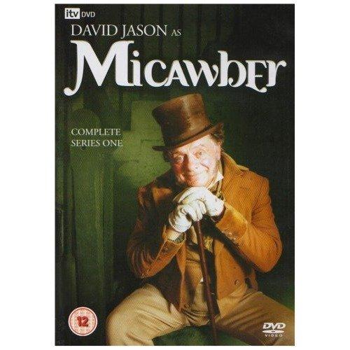 Micawber DVD [2007]