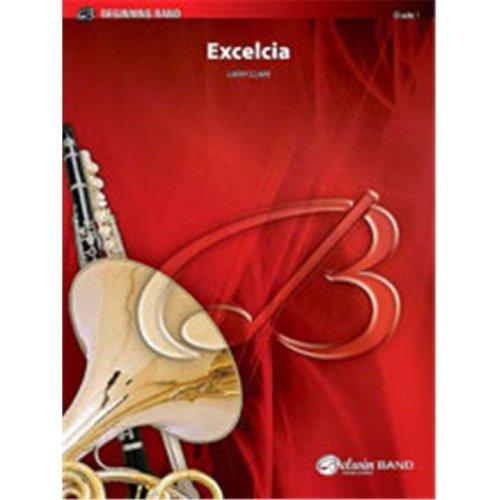 Alfred 00-BD9538 EXCELCIA-CB