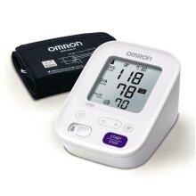 Omron M3 HEM-7154-E Blood Pressure Monitor with Easy Cuff 22-42cm