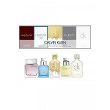 5Pc Calvin Klein Miniature Coffret - 10ml | Mini Aftershave Set