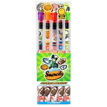 Scentco Sports Smencils 5-Pack of HB no. 2 Scented Pencils