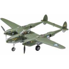 Tamiya 61120 WWII Lockheed P38F/G Lightning 1:48 Model Kit