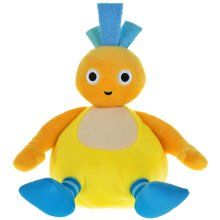 Twirlywoos Chatty Chick Soft Toy