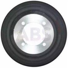 Rear Brake Drum A.B.S. 2790-S