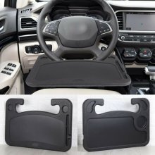 Steering Wheel Table Tray Laptop Food Dining Reading Writing Stand Holder AC63