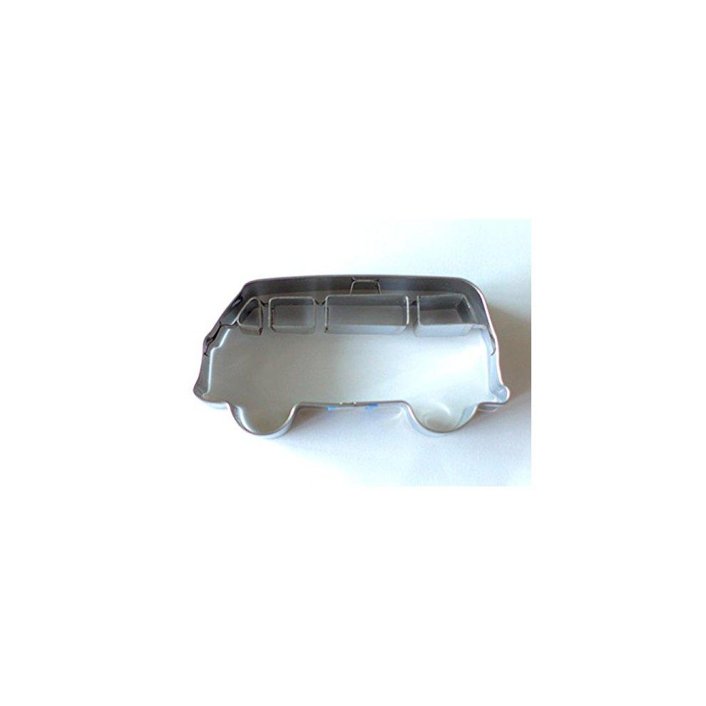 Birkmann Ausstechform Bulli//VW-Bus 8 cm