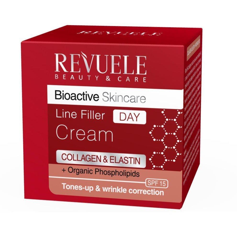 Revuele Bioactive Collagen Elastin Serum