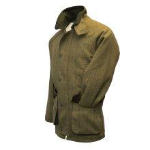 Walker & Hawkes - Mens Derby Tweed Shooting Hunting Country Jacket - Light Sage