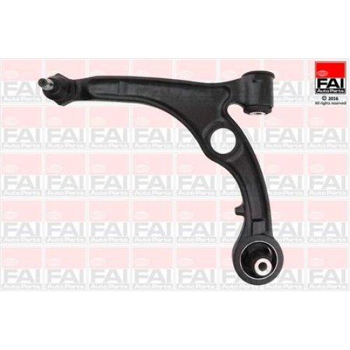 Front Left FAI Wishbone Suspension Control Arm SS2243 for Fiat Stilo 1.8 Litre Petrol (03/03-04/04)