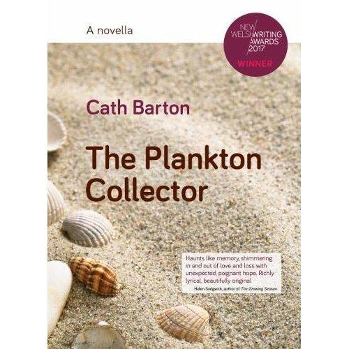 The Plankton Collector: A Novella