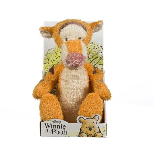 Winnie the Pooh Tigger Soft Toy - 25cm