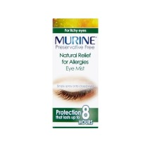 Murine Natural Relief from Allergies Eye Mist 15ml