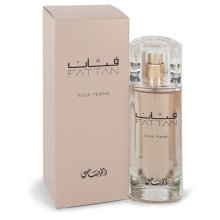Rasasi Fattan Pour Femme by Rasasi Eau De Parfum Spray 1.67 oz