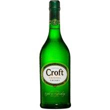 Croft Original Sherry 17.5% - 6x75cl