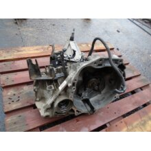 NISSAN NOTE E11 2009-2013 1.4 5 SPEED MANUAL GEARBOX - MANUAL - Used