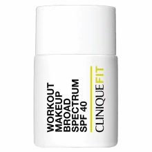 CliniqueFIT Workout Makeup Broad Spectrum SPF 40, Light Medium 03