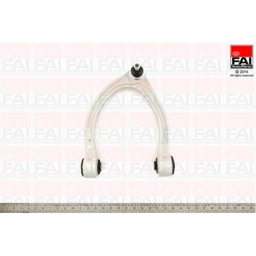 Front Left FAI Wishbone Suspension Control Arm SS2725 for Mercedes Benz S320d 3.0 Litre Diesel (03/06-08/10)