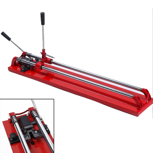 800MM Manual Tile Cutter Porcelain Marble Cutting Machine