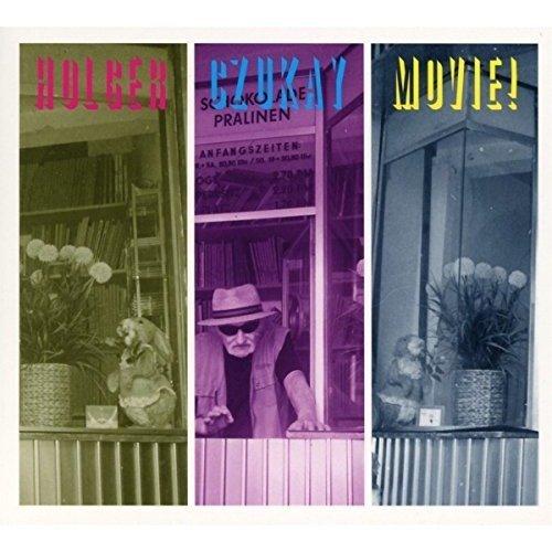 Holger Czukay - Movie [CD]