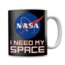 NASA I Need My Space Mug