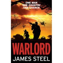Warlord by James Steel - Used