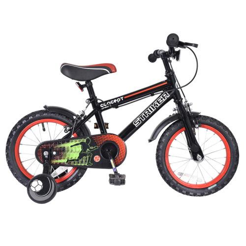 """Concept Striker 14"""" Wheel Boys Pavement Bike"""