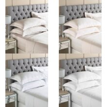 Riva Home Egyptian 400 Thread Count Flat Sheet