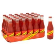 Schweppes Tomato Juice Mix 24 x 200ml Glass (24 x 200ml)