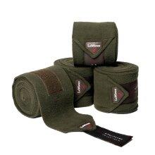 LeMieux Polo Bandages - Oak