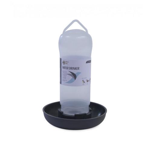 Henry Bell Essentials Range Wild Bird Water Drinker Feeder