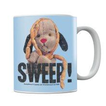 Sooty Sweep Sausages Mug