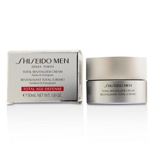 Men Total Revitalizer Cream - Tonifiant & Energisant - 50ml/1.8oz