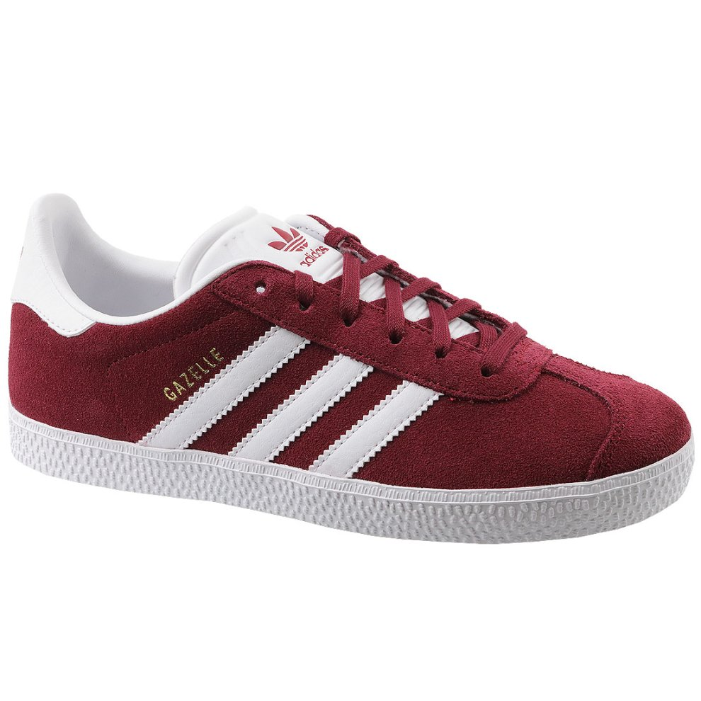 Adidas Gazelle J CQ2874 Kids Red
