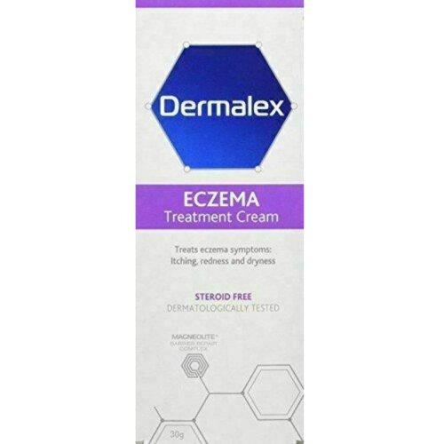 Dermalex Eczema Repair Cream - 30g