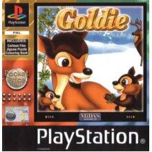 Goldie - Used