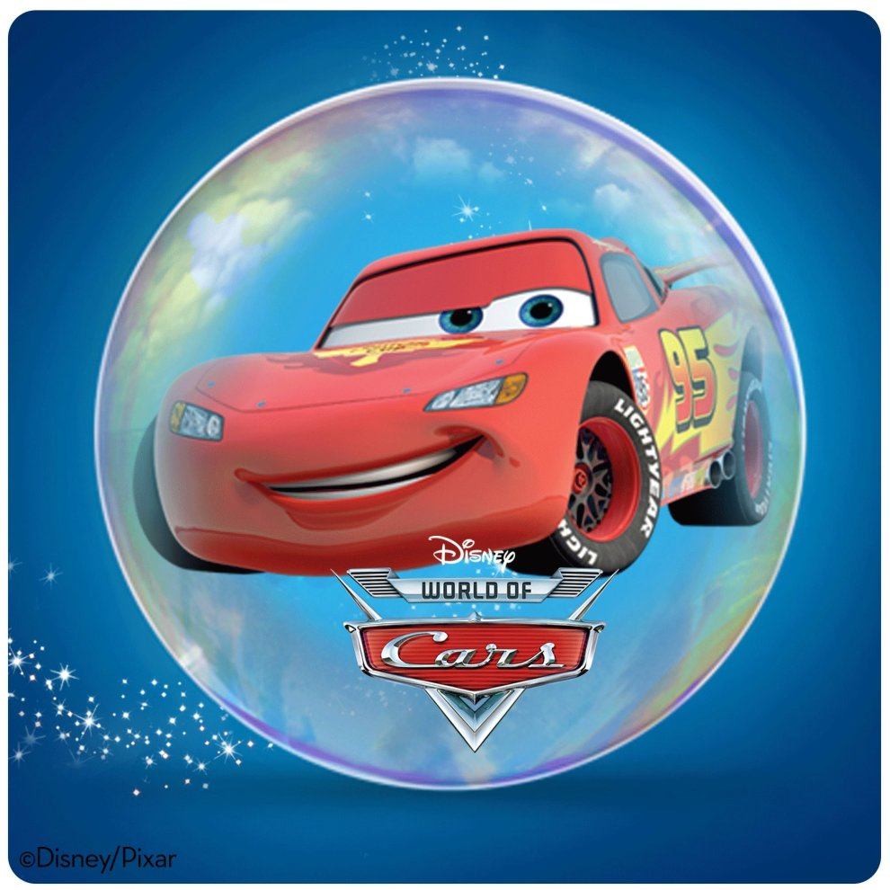 Oral-B Stages Power Kids Electric Toothbrush, Disney Cars