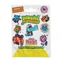 Moshi Monsters Moshling Collectables Series 7 Blind Bag - Chosen at Random