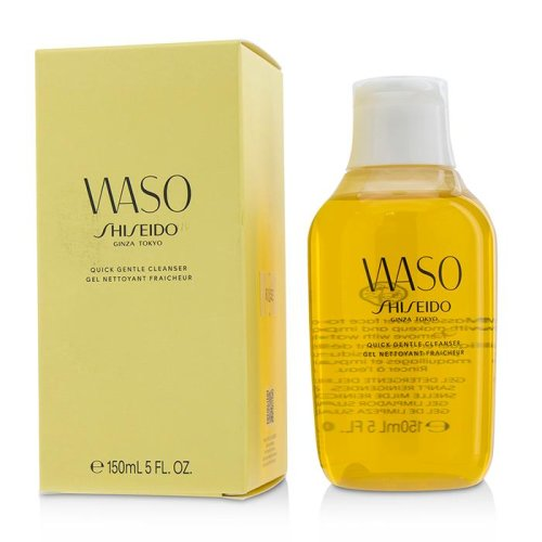 Waso Quick Gentle Cleanser - 150ml/5oz